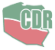 logo cdr light